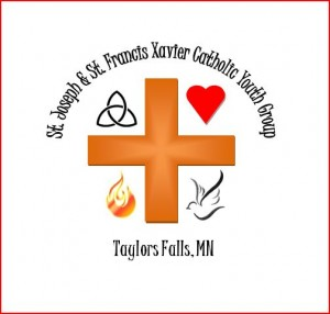 Color logo youth group