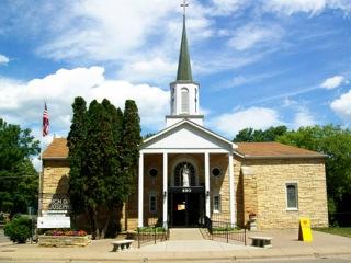Church of St. Joseph, 2009